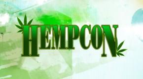 San Jose Hemp Con 2012