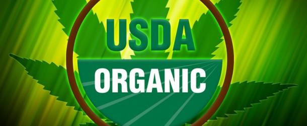 """""""Organic"""" Marijuana Fertilizers"""