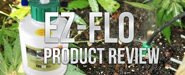 EZ-Flo Fertilizer Injector