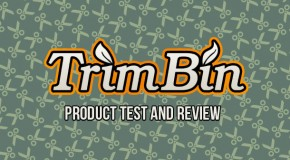 Trim Bin Product Review
