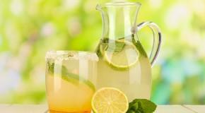 Cannabis Lemonade