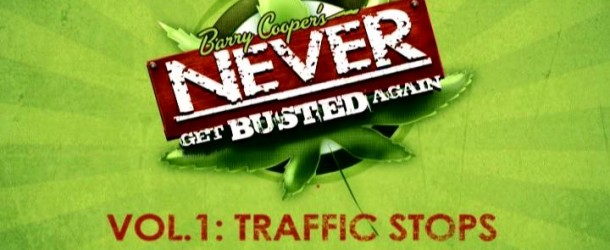 Never Get Busted Again: Traffic Stops – DVD Review