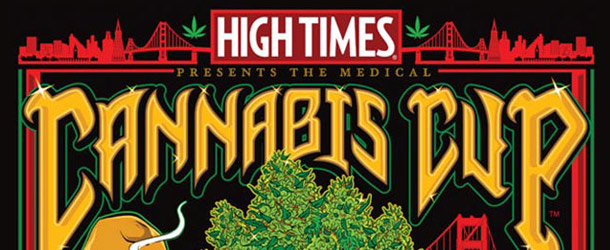 High Times Medical Marijuana Cup