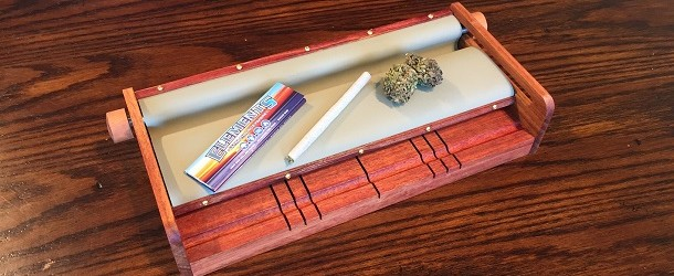 Joint Rolling Machines – King Rollers Review