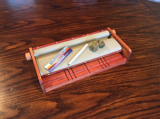 cones joint rolling machine